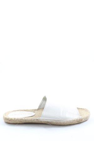 Truffle Collection Komfort-Sandalen weiß Casual-Look