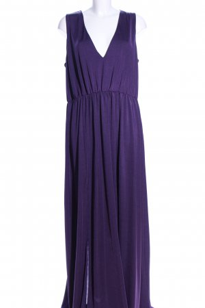 TRULY YOU Abendkleid lila Elegant