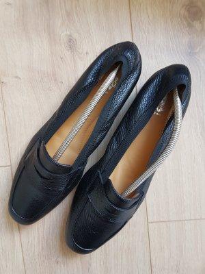 TRUMAN'S Loafer schwarz 40