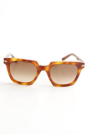 Trussardi Glasses primrose-brown casual look