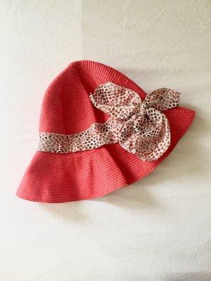 Trussardi hat