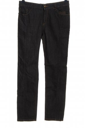 Trussardi High Waist Jeans