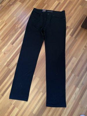 Trussardi Jeans High Waist Jeans black
