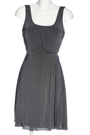Trussardi Jeans A-Linien Kleid schwarz Elegant