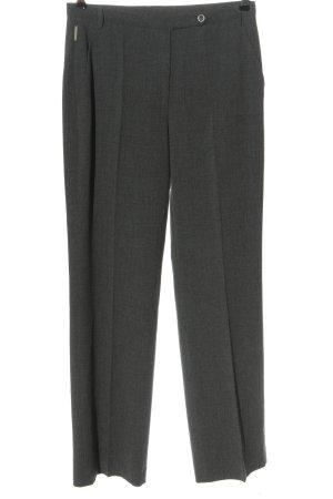 Trussardi Jeans Suit Trouser light grey business style