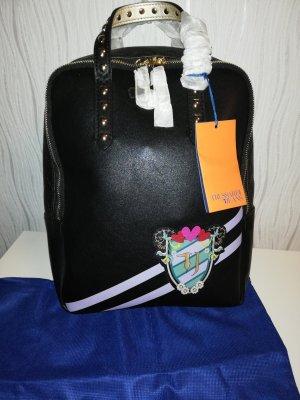 Trussardi Jeans Borsa a tracolla multicolore