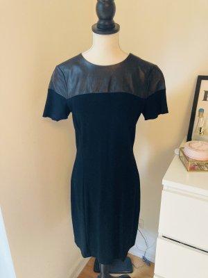 Trussardi Shortsleeve Dress black