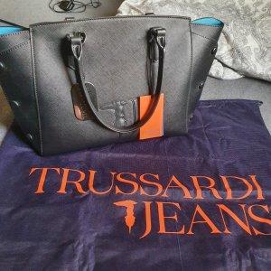 Trussardi Melissa Tote Bag
