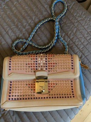 Trussardi Shoulder Bag multicolored