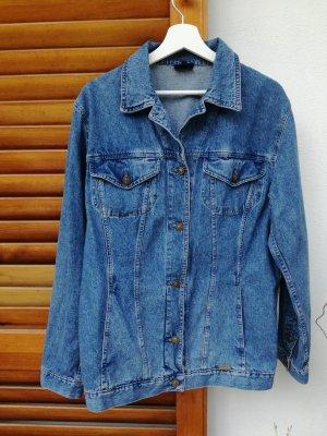 Trussardi Vintage Jeansjacke Größe XL