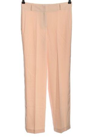 Truth & Fable Pantalone da abito crema stile professionale