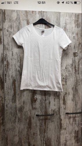 Decathlon T-shirt bianco