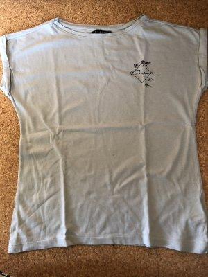 Mohito T-shirt azzurro-menta