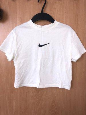 Nike Basic topje wolwit