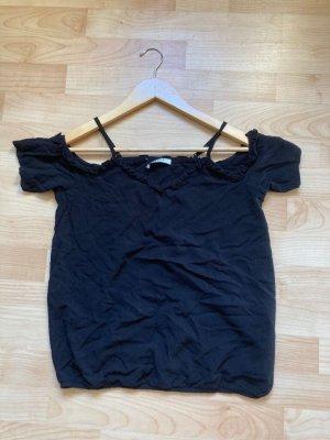 Pieces T-Shirt dark blue
