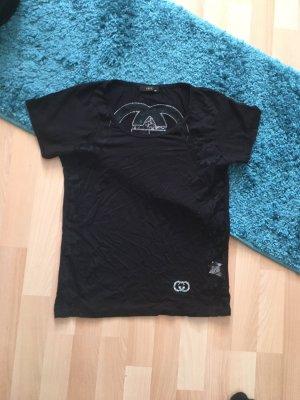 Gucci Basic Shirt black