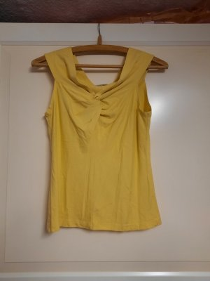Bon'a Parte T-Shirt yellow