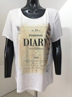 Montego Shirt met print room