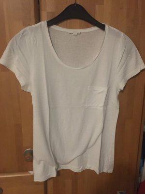COS Camiseta Básico blanco