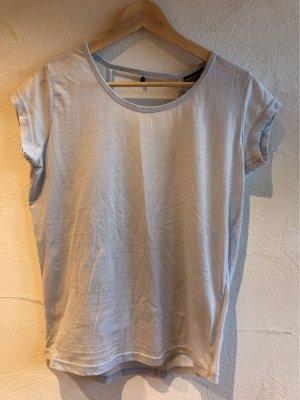eight 2 nine Oversized Shirt azure