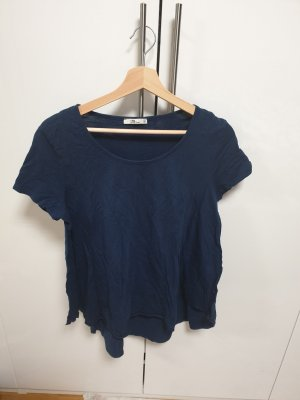 tshirt blau S LTB