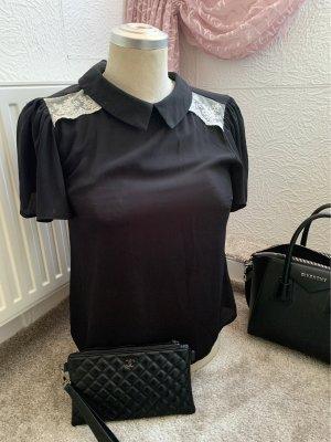 tshirt bluse hemd süss gr 40