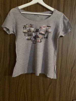 Roxy T-Shirt grey