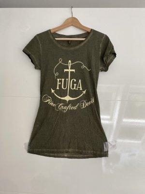 Tshirt Fuga S