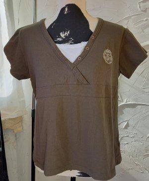 Tshirt, Gr.44, grün