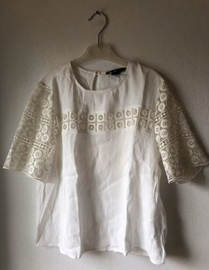 Tshirt H&M Spitze