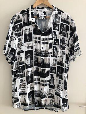 Tshirt-Hemd