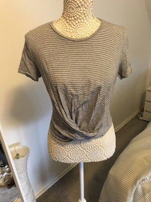 Tshirt in Wickeloptik Set oder einzeln
