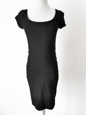 Tshirt Kleid Baumwolle