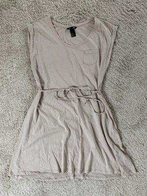 Tshirt Kleid in Größe S