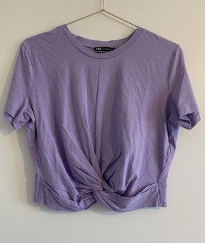Tshirt Lavendel
