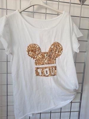 Tshirt # Micky Maus #