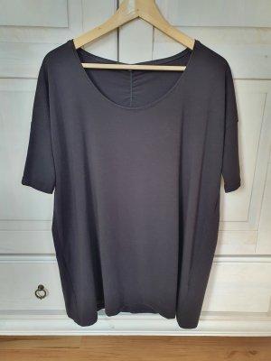 Minimum Camiseta negro