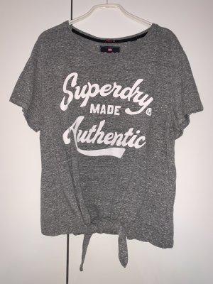 Superdry Camicia fantasia multicolore