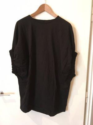 Tshirt mit Fledermausärmeln von Zara ohne Etikett