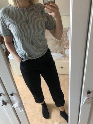 Tshirt mit Knoten