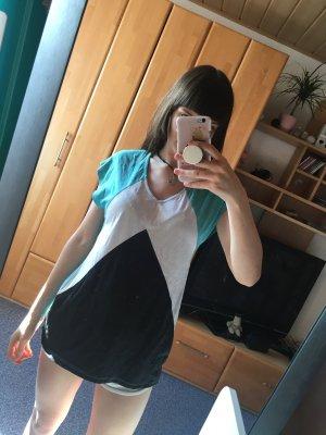 Tshirt mit kurzen Ärmel