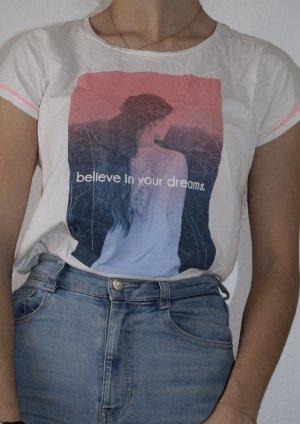 Tshirt mit Motiv