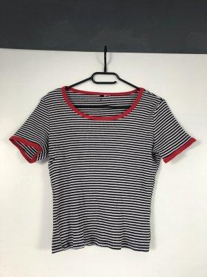 Tshirt mit Streifen
