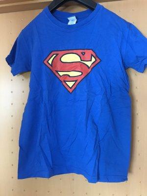Tshirt mit Superman Logo