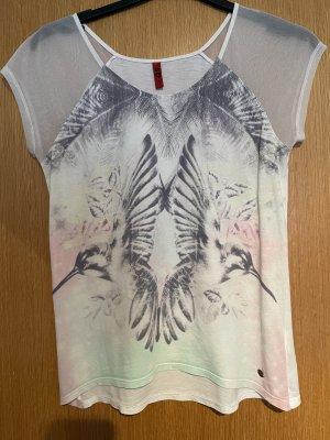 Tshirt mit Vögeln
