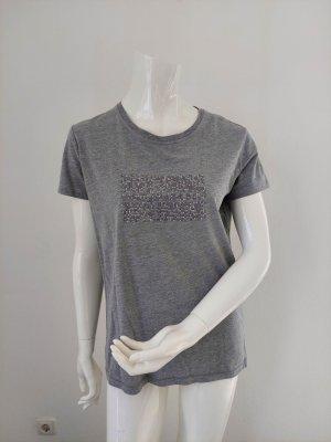 Napapijri Camiseta gris