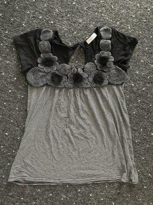 Orsay A Line Top black-grey