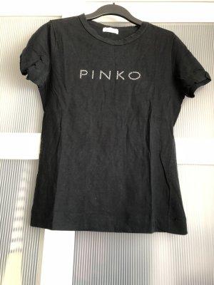 Tshirt Pinko M schwarz