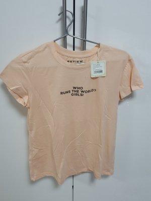 Tshirt Review NEU S
