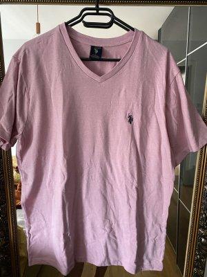 Tshirt rosa L